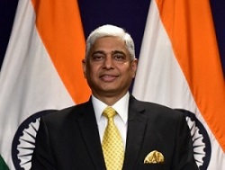 Welcome to High Commission of India, Ottawa (Canada)